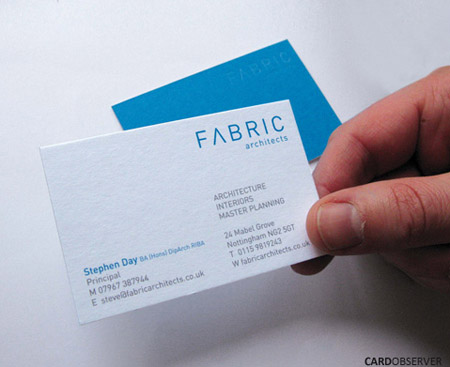 5 ways to make elegant business cards you may also like how to create simple business cards reheart Images