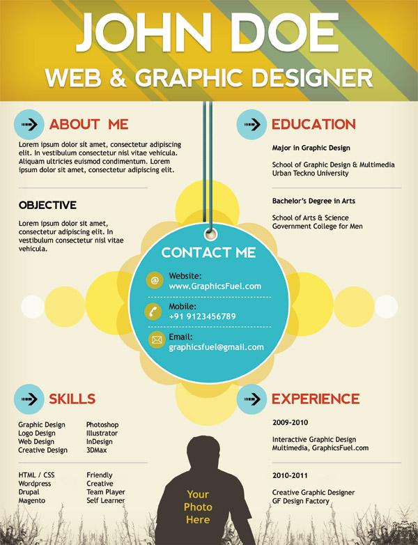 resume-psd-template-1