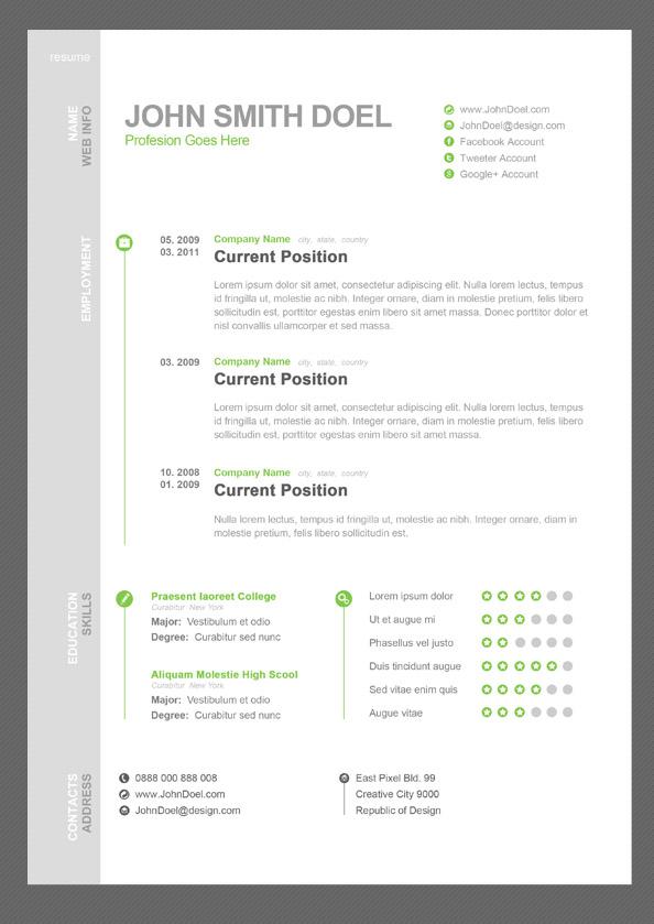 resume-psd-template-2