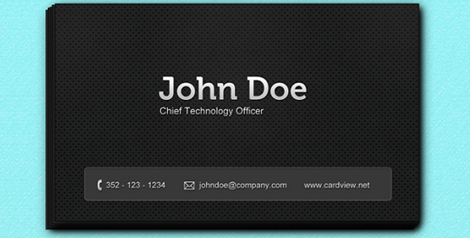 Free Business Card Templates To Download Free PSDs - Free downloadable business card templates