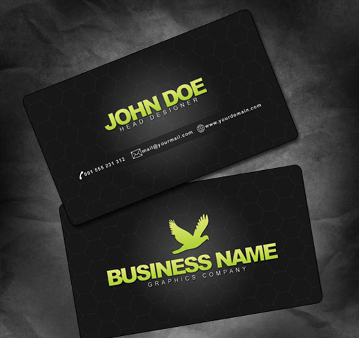 templates business card