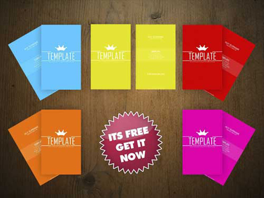 100 free business card templates to download free psds cards in business reheart Images