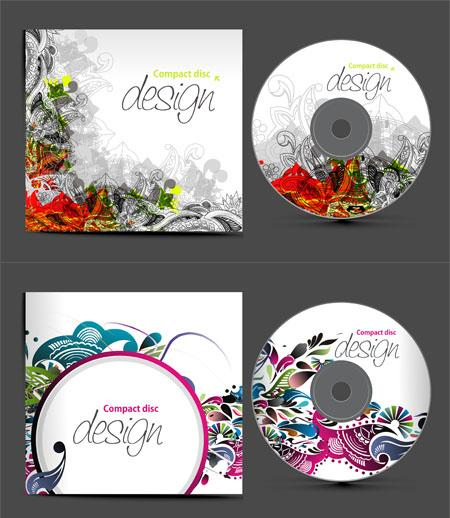 The Art of Design #8: CD Covers