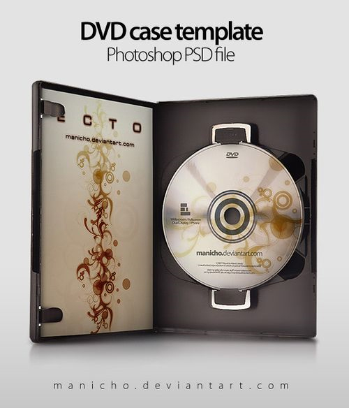 The Art Of Design 13 Dvd Covers