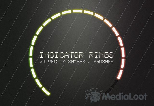 vector dials