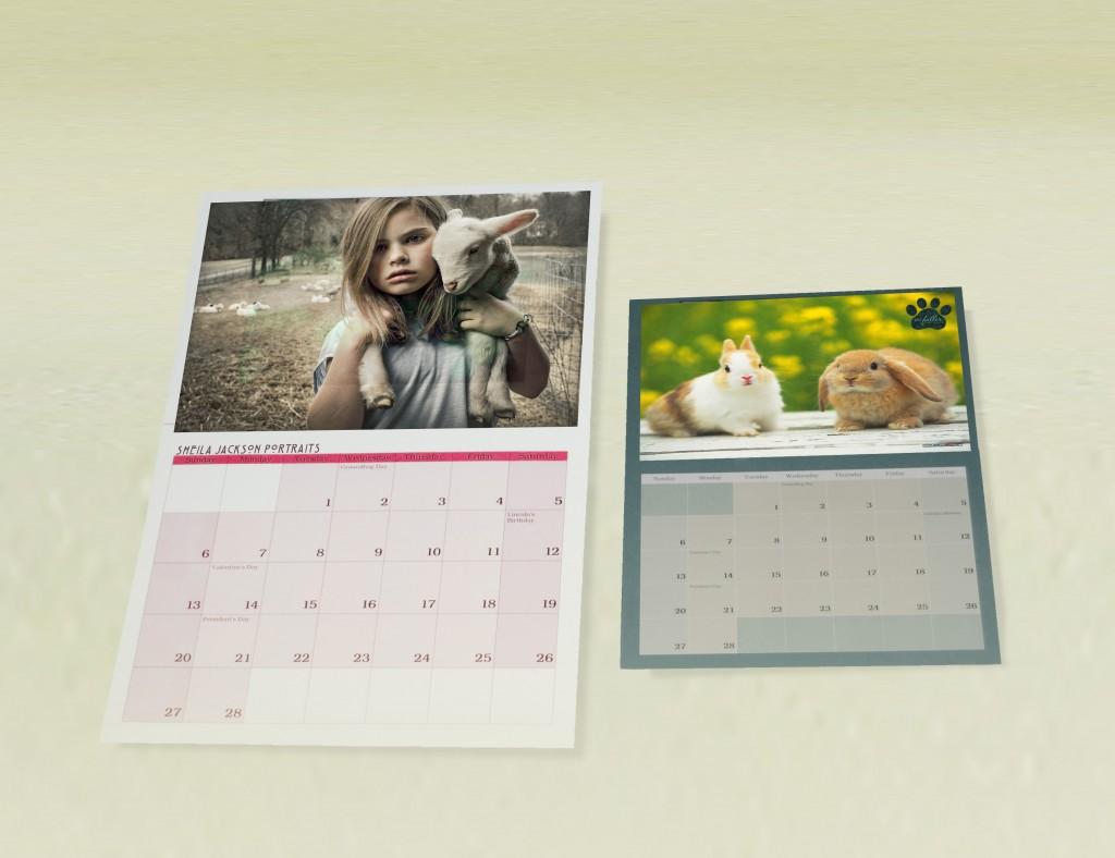 calendar for photographers