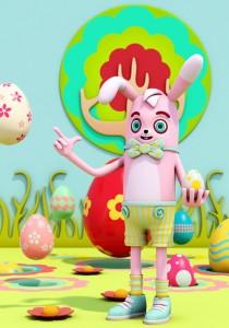 bunny_digital_character