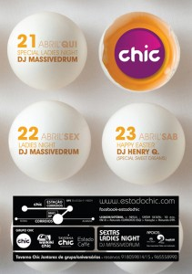 CHIC Easter.ai