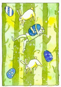 easter_girl_bunny_card