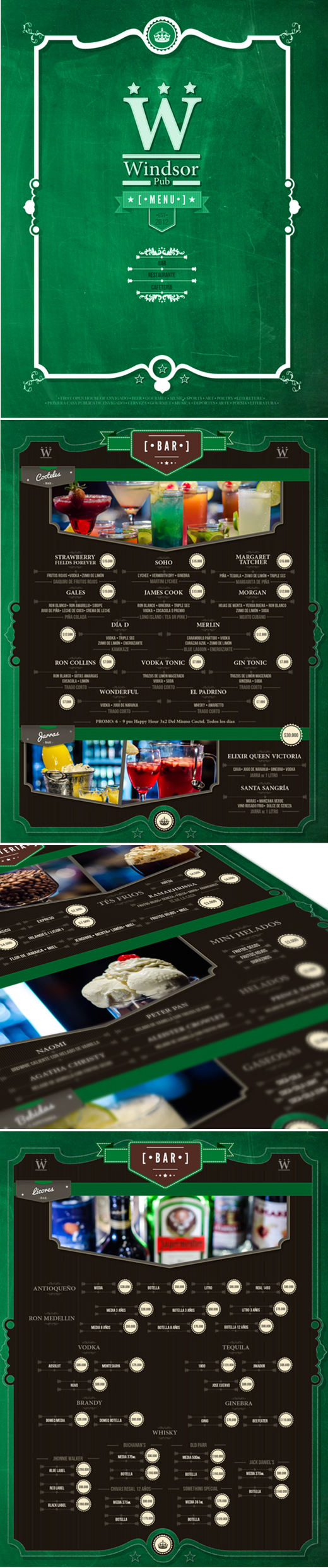 english_pub_menu