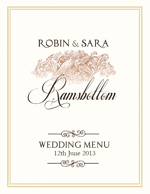 wedding_day_menu_classic