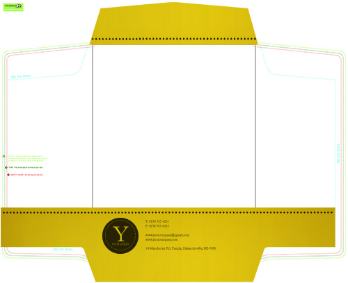 Create Stunning Envelope Designs with our Free PSD and AI Envelope ...