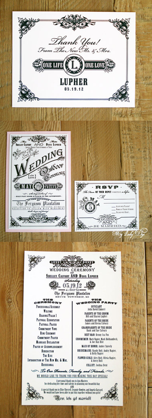 Steampunk Your Prints -17 Vintage Business Cards & Other Retro ...