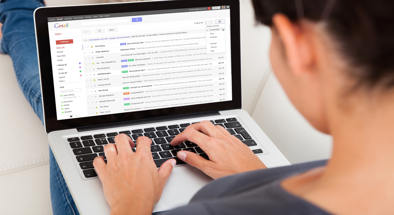 5 tips to build your email marketing list