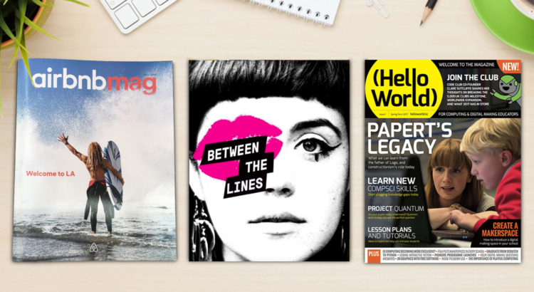 2017 is the year of print marketing resurgence