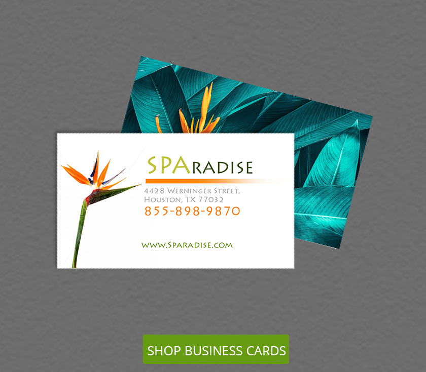 Business cards 1 nextdayflyers business cards 1 reheart Choice Image