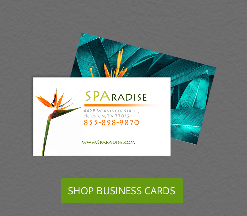 30 quick tips for effective business card marketing business card printing reheart Gallery