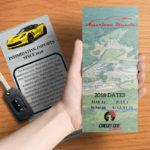 Quick-Fire Questions: Exotic Driving Events