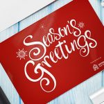'Tis the Season to be Jolly With Holiday Cards