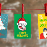3 Reasons Why You Need to Send Holiday Postcards This Season