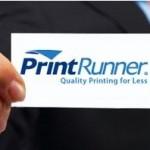 PrintRunner Business Card