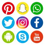 Creating a Partnership With Print Marketing And Social Media