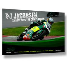 Poster Printing at PrintRunner.com