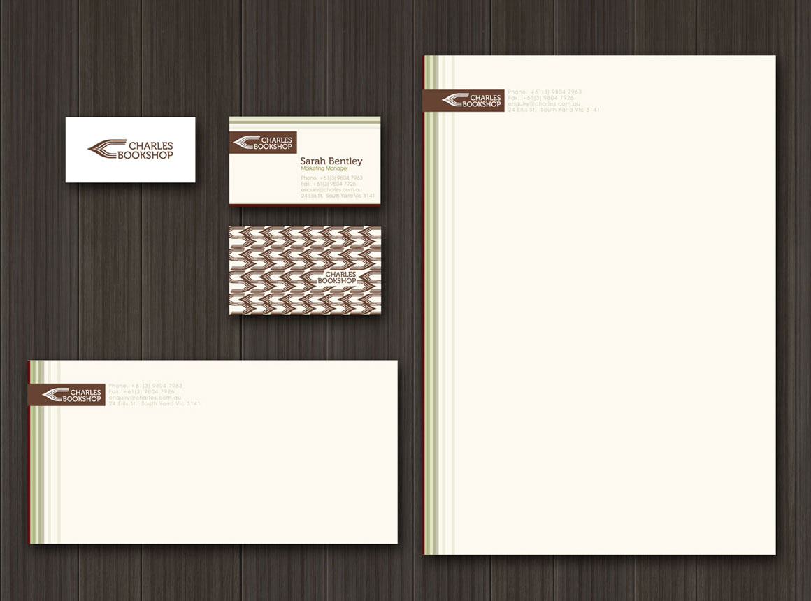 better business stationery gets you better business results