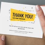 A Thank You Card Shows You Mean It
