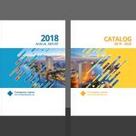 Create Appealing Annual Reports With Catalogs
