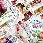 Rev Up Your Business with Newspaper Inserts