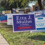 Yard Signs – a Sure Sign of Spring