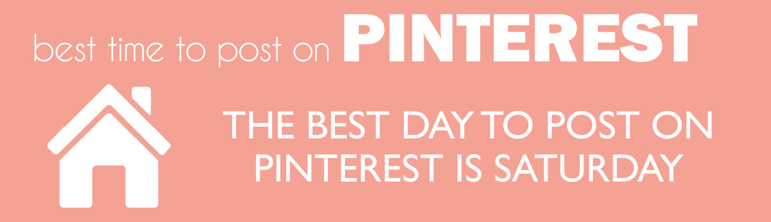 Pinterest Post Schedule