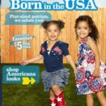 Serve Up Sales for July 4th