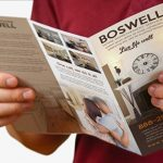Brochures With Staying Power
