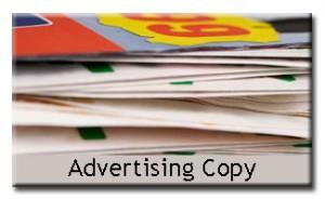 Writing Advertising Copy