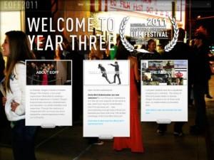 Print Marketing for Film Festivals
