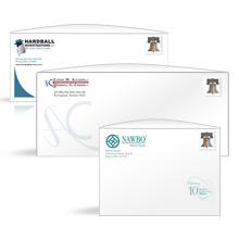 Envelope Printing at PrintRunner.com