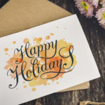 5 Essential Tips for Effective Holiday Card Marketing
