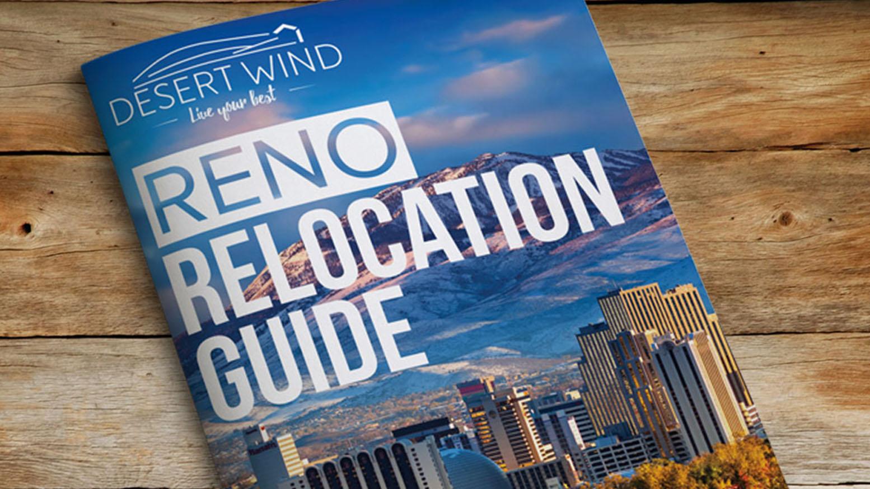 Reno Relocation Guide