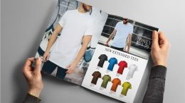 Catalog marketing boosts online apparel sales