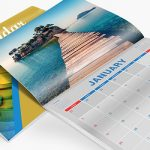 Why You Should Thank Customers With Calendar Printing