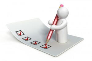 Conduct a Survey