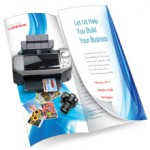 Full Color Custom Brochures