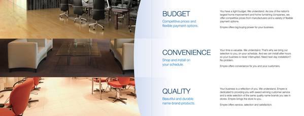 Brochure Designs - 2