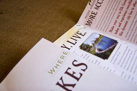 Brochure Designs - 8