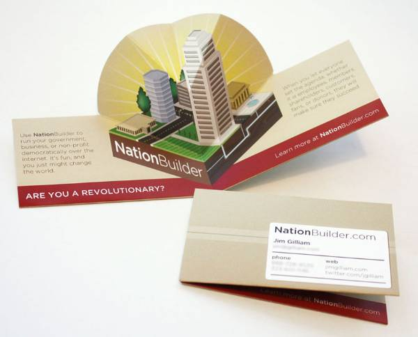 10 best business card designs to inspire you printrunner blog business card designs 6 reheart Images