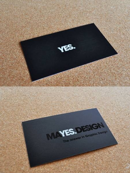 10 best business card designs to inspire you printrunner blog business card designs 7 colourmoves Images