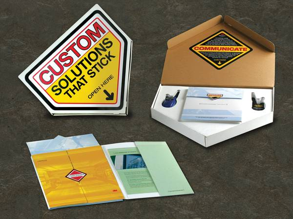 Direct Mail Marketing Ideas - 7