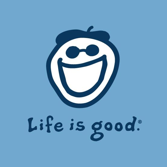 mascot marketing how jake made u201clife is good u201d even better rh printrunner com life is good shop life is good gmbh